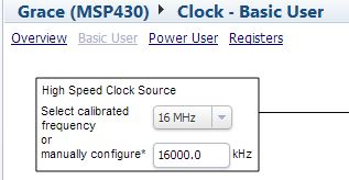 MSP430 3-axis Accelerometer and Gyroscope Example Driver